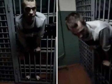 Това бягство от затвора вървеше чудосно… До момента, в който всичко за този затворник не се обърка