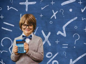 Можеш ли да решиш 10 прости задачи по алгебра?