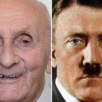 128-годишен мъж твърди, че е Адолф Хитлер