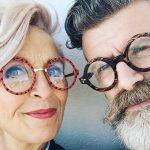 13 изключително стилни възрастни двойки, които изглеждат по-добре от холивудски звезди