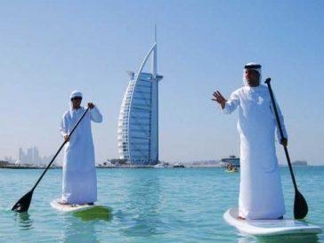 17 невероятни неща, които са възможни само в Дубай