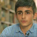 15-годишният Кирил Балдев прави нещо, което ще разтопи сърцето ти