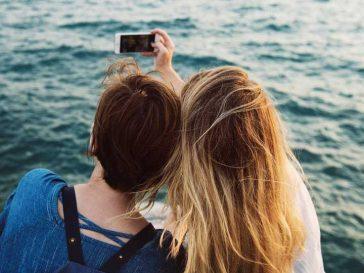 Постоянното снимане с телефона кара мозъка ти да пропусне нещо важно