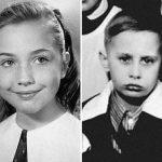 10 детски снимки на световни лидери, които 95% от хората не могат да разпознаят