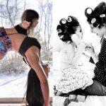 22 снимки, които потвърждават, че връзката между майка и дъщеря е като никоя друга