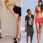 14 неудобни ситуации, в които всички високи хора могат да попаднат