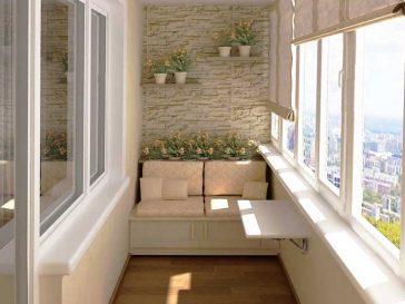 20 готини идеи, как да превърнеш твоя балкон в най-доброто място за релакс