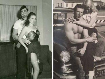 22 снимки, показващи, че нашите баби и дядовци са били по-готини от нас