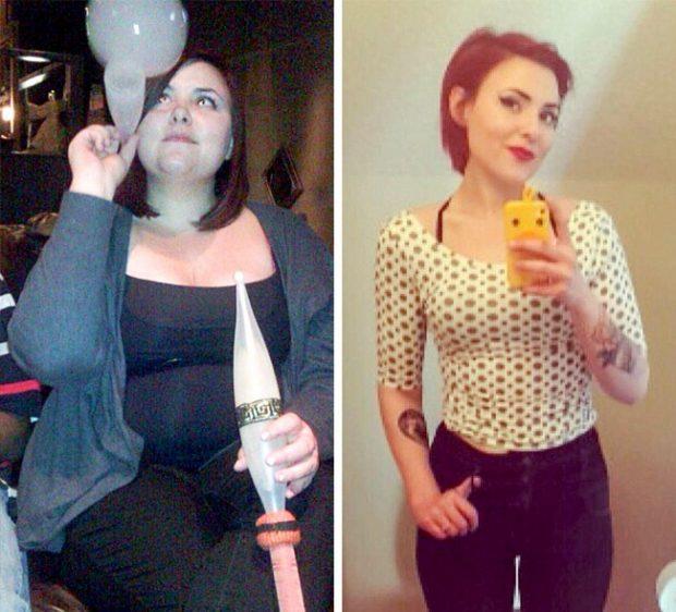 """""""Отне ми 2 години и 3 месеца, за да вляза във форма. Изглежда като много време, но си струваше"""""""
