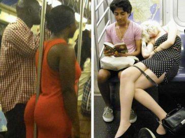 18 снимки, показващи, че живеем в свят на абсурдите
