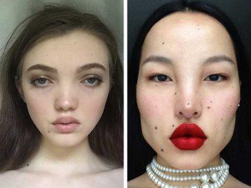 11 момичета, чиято необичайна красота няма как да не те плени