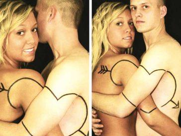 20 откачени татуировки, които никога да не си правиш