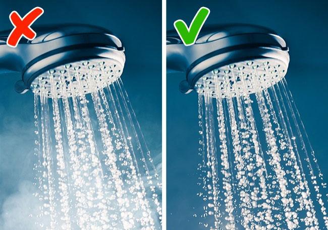 Горещ душ | Papataci.com - за твоето свободно време