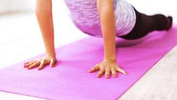 12 лесни упражнения за отслабване в домашни условия