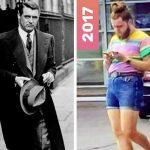 28 снимки, показващи как се е променил светът