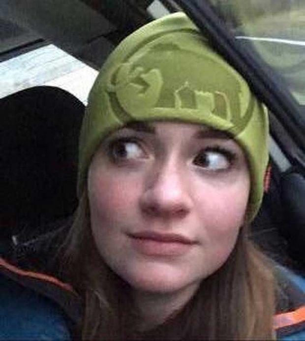 """""""Веждите ми се оказаха перфектно продължение на шарката от шапката"""""""
