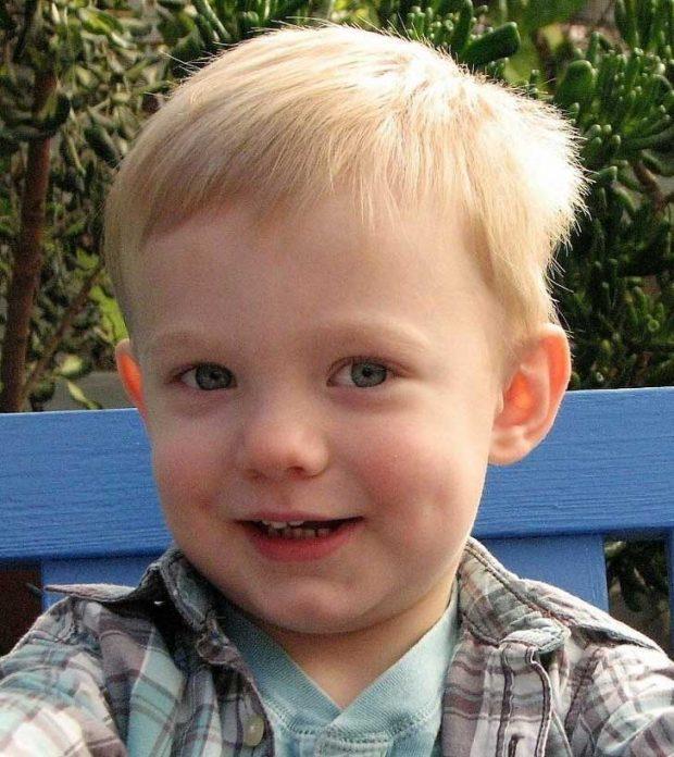 """""""Синът ми, който не беше проговорил до третата си година, днес ми каза за първи път """"мама"""""""
