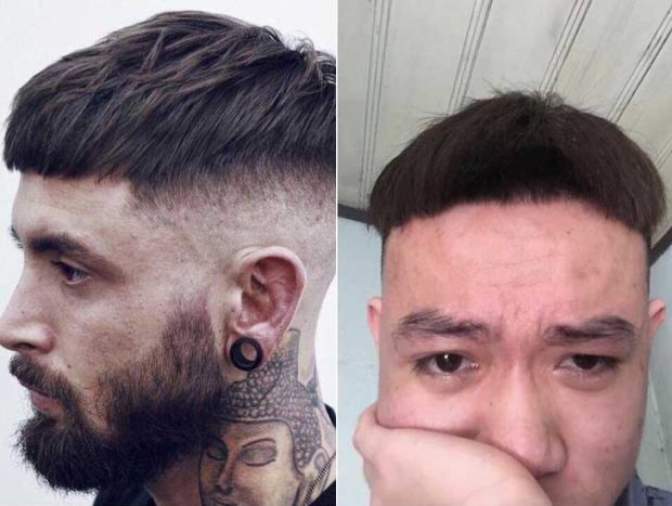 """Когато фризьорът ти каже """"Знам какво искаш"""""""