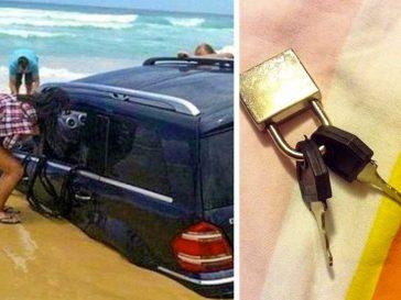 Забавни снимки, които ще ти покажат, че всички ние допускаме глупави грешки, но по-важното е да не губим чувството си за хумор