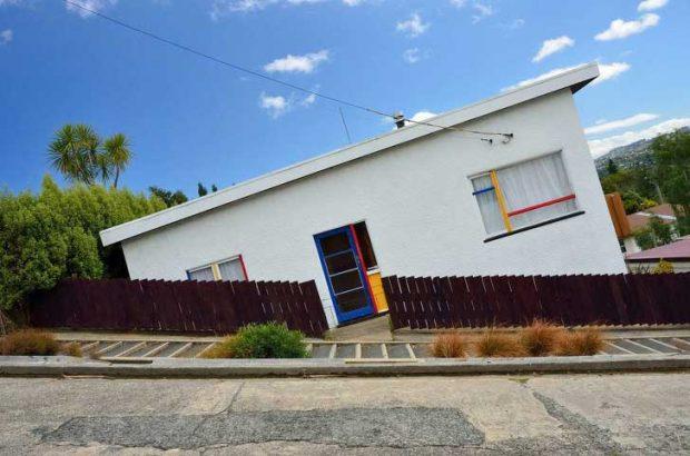 Ето как изглеждат някои къщи в Нова Зеландия