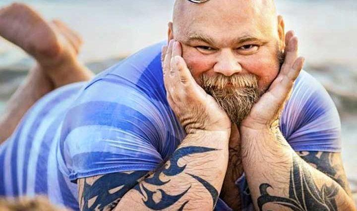 Руски пародии на типичните плажни снимки