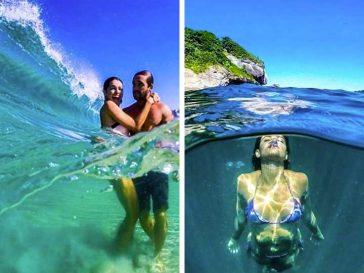20 човека, които дадоха всичко от себе си за перфектните ваканционни снимки