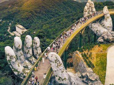 20 невероятни места, които ще развълнуват дори тези, видели всичко