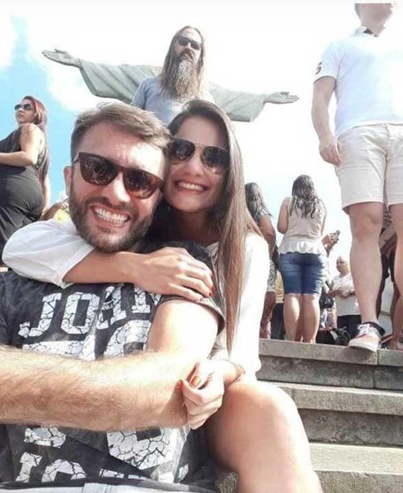 Може би най-добрата снимка, правена в Рио