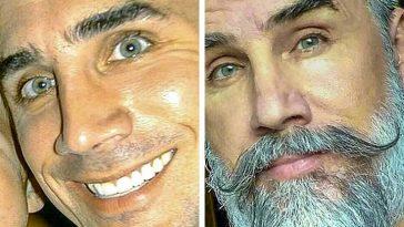 20 снимки, показващи колко е важно да отгледаш брада