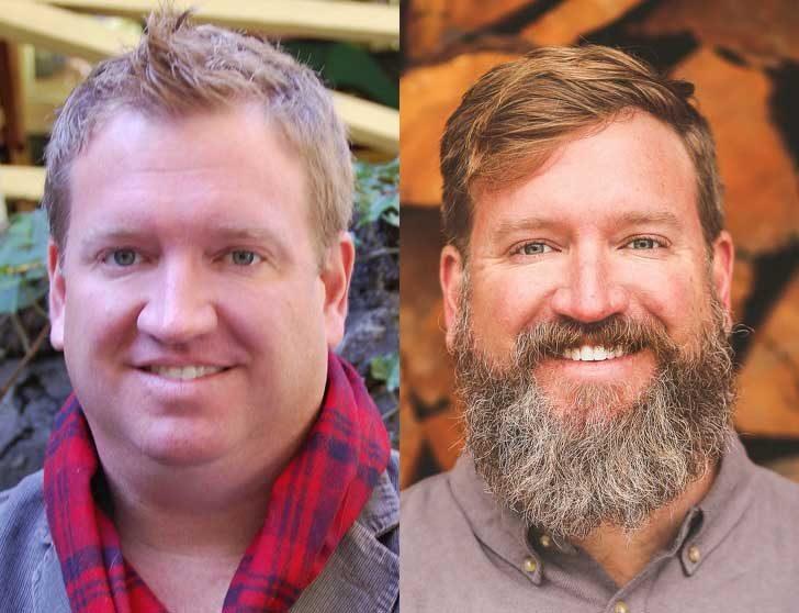 Да отгледаш брада, която ти отива е всичко, което има значение