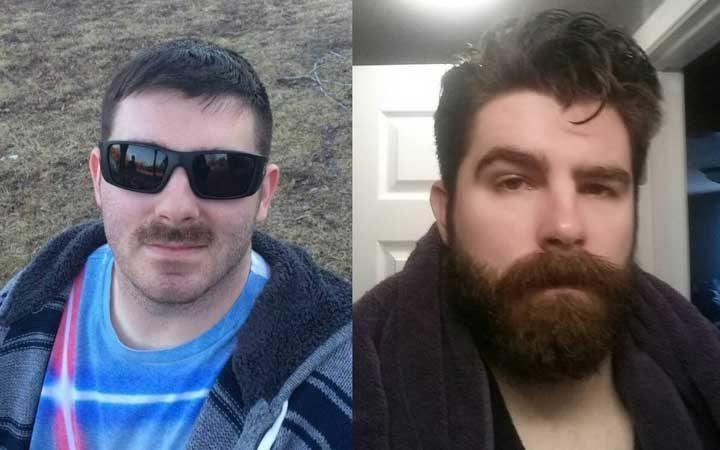 Как ти харесва тази трансформация?