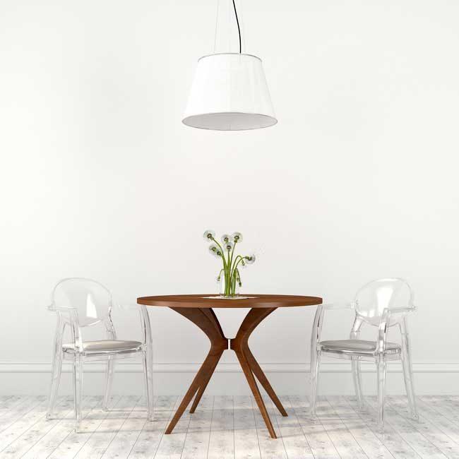 Избери светли мебели