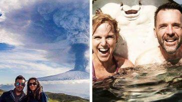 17 реални снимки, показващи, че светът е по-странен, отколкото си мислиш