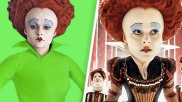 16 кадри от филми с и без специални ефекти