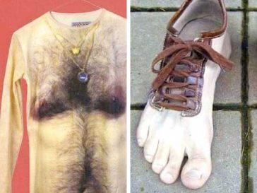 13 смешни дрехи, които няма как да не забележиш