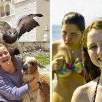 20+ весели ваканционни снимки, които няма как да бъдат забравени
