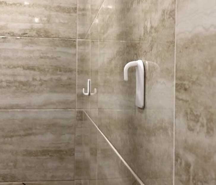 """""""Предложих на жена ми да сложи закачалките в банята така, както тя прецени"""""""