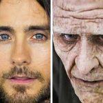 20 актьорски превъплъщения, които ще те вцепенят