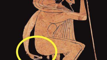 12 странни неща от древността