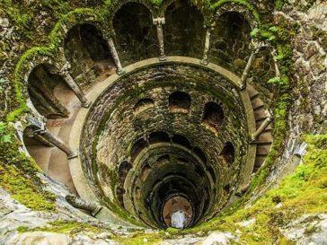 20+ наистина изумителни изоставени места по света