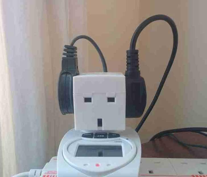 """""""Слагай слушалките и тръгвай..."""" 😂"""