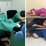 23 снимки, които всеки много изморен човек ще разбере