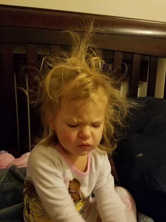 Това познато чувство в понеделник сутрин