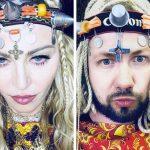 Руснак си прави шеги със звездите, копирайки техни популярни снимки