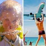 18 брилянтни снимки на хора със суперсили