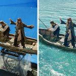 19 снимки, разкриващи как се правят филмите