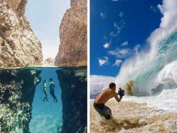 20+ великолепни снимки, на които не можеш да се наситиш