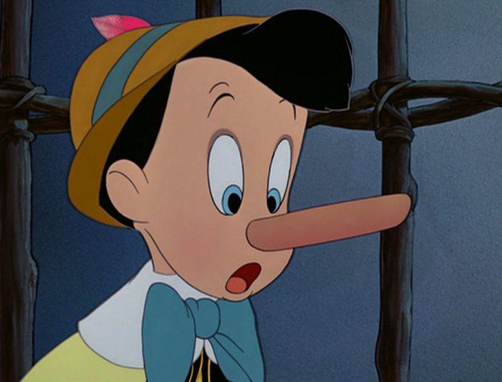 Когато човек лъже, температурата на носа му се увеличава