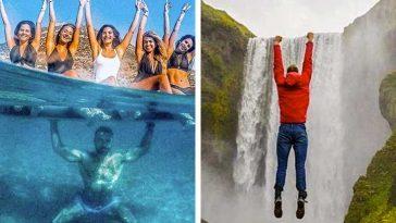 22 вълнуващи ваканционни снимки, за които си струва да прекосиш света