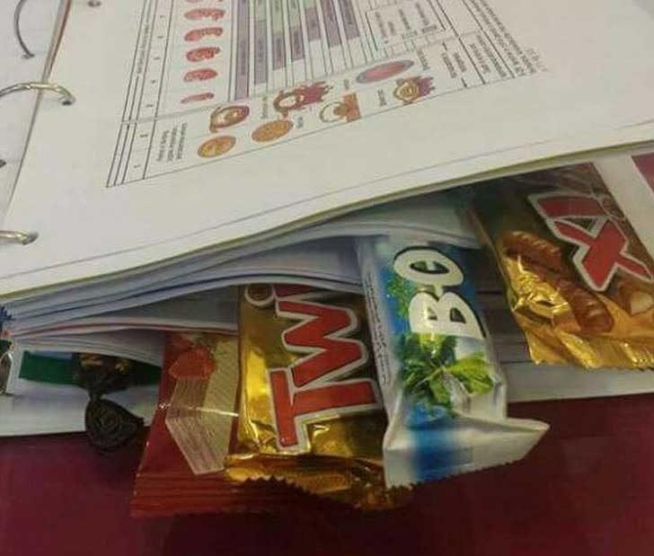 """""""Така се мотивирам да уча"""""""